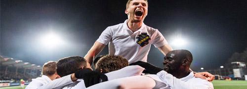 camisetas del AIK baratas
