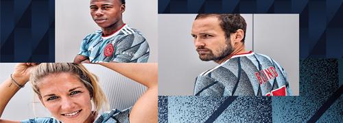 camisetas del Ajax baratas