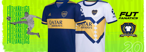 camisetas del Boca Juniors baratas