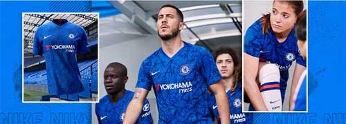 camisetas del Chelsea baratas