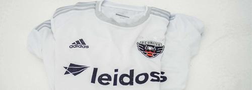 camisetas del DC United baratas