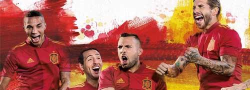 camisetas del Espana baratas