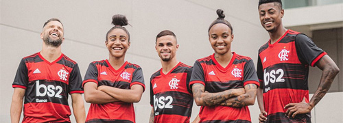 camisetas del Flamengo baratas