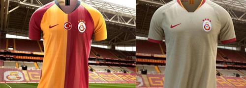 camisetas del Galatasaray baratas