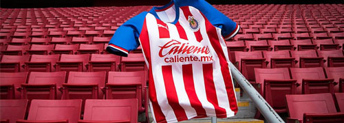 camisetas del Guadalajara baratas