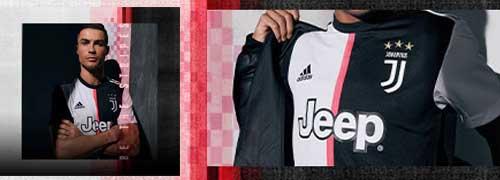 camisetas del Juventus baratas