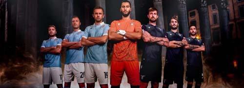 camisetas del Lazio baratas