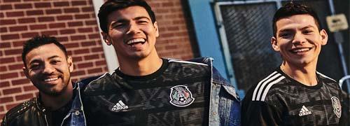 camisetas del Mexico baratas