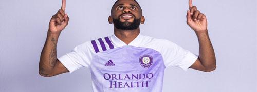 camisetas del Orlando City baratas