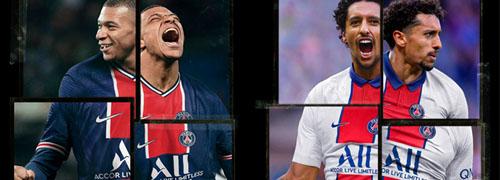 camisetas del Paris Saint-Germain baratas