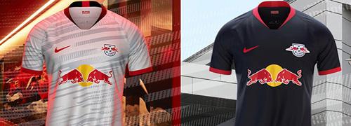 camisetas del RB Leipzig baratas