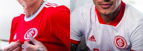camisetas del SC Internacional baratas