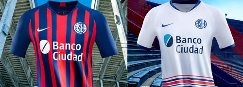 camisetas del San Lorenzo baratas
