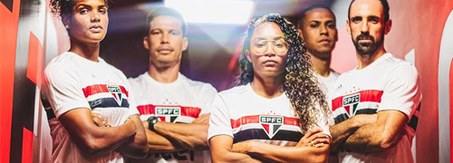 camisetas del Sao Paulo baratas