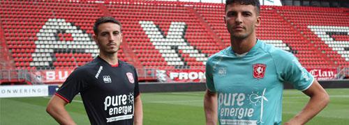 camisetas del Twente baratas