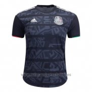Camiseta Mexico Authentic 1ª 2019