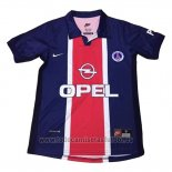 Camiseta Paris Saint-Germain 1ª Retro 1998-1999