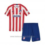 Camiseta Atletico Madrid 1ª Nino 2019-2020