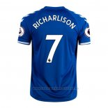 Camiseta Everton Jugador Richarlison 1ª 2020-2021