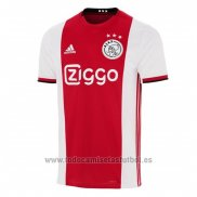 Camiseta Ajax Authentic 1ª 2019-2020