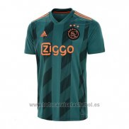 Camiseta Ajax Authentic 2ª 2019-2020