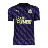 Camiseta Newcastle United 3ª 2020-2021 Tailandia