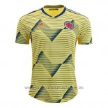 Camiseta Colombia Authentic 1ª 2019