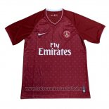 Camiseta Paris Saint-Germain Classical 2020 Tailandia