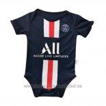 Camiseta Paris Saint-Germain 1ª Bebe 2019-2020
