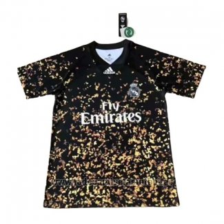 Camiseta Real Madrid Ano Novo Chines 2019-2020 Tailandia