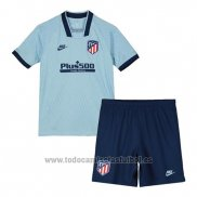 Camiseta Atletico Madrid 3ª Nino 2019-2020