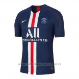 Camiseta Paris Saint-Germain Authentic 1ª 2019-2020