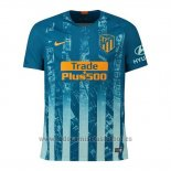 Camiseta Atletico Madrid 3ª 2018-2019
