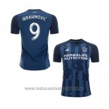 Camiseta Los Angeles Galaxy Jugador Ibrahimovic 2ª 2019