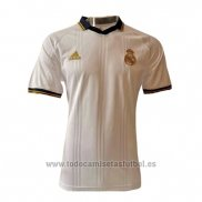 Camiseta Polo del Real Madrid 2019-2020 Blanco
