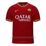 Camiseta Roma Authentic 1ª 2019-2020