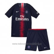 Camiseta Paris Saint-Germain 1ª Nino 2018-2019