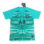 Camiseta Paris Saint-Germain Portero 2019-2020 (2XL-4XL) Azul