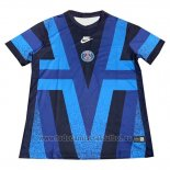 Camiseta de Entrenamiento Paris Saint-Germain 2019-2020 Azul