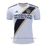 Camiseta Los Angeles Galaxy 1ª 2018 Tailandia