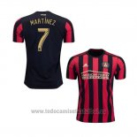 Camiseta Atlanta United Jugador Martinez 1ª 2019