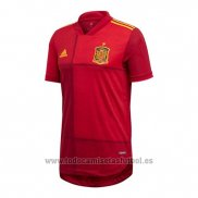 Camiseta Espana 1ª Authentic 2020