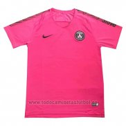 Camiseta de Entrenamiento Paris Saint-Germain 2019-2020 Rosa