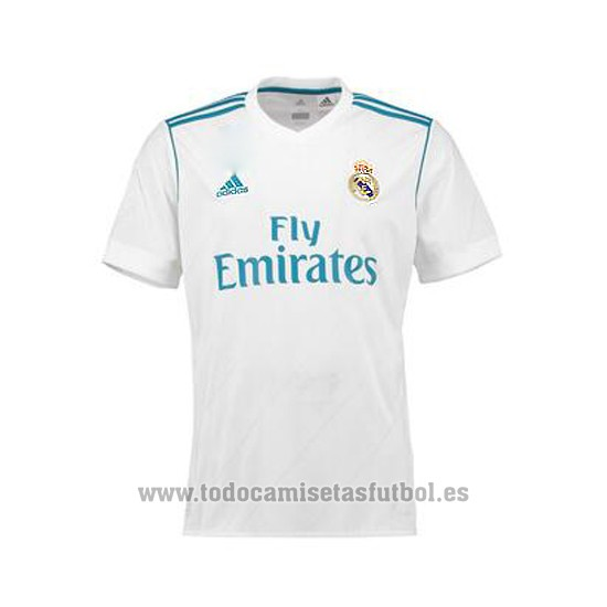 Camiseta Real Madrid Champions 13 1ª 17-18